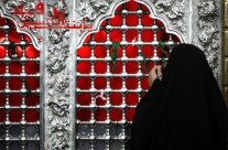 یا رقیه بنت الحسین(س) ۴