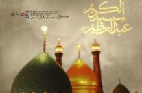 وفات سید الکریم(ع) ۲