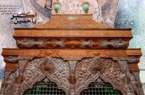 ولادت حضرت علی اکبر حسین(ع) ۴