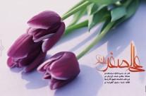 ولادت حضرت علی اصغر حسین(ع) ۴