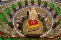 ولادت حضرت عباس(ع) ۶