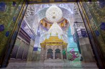 ولادت حضرت علی اکبر حسین(ع) ۶
