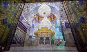 Veladate H.Ali Akbar(a) 95
